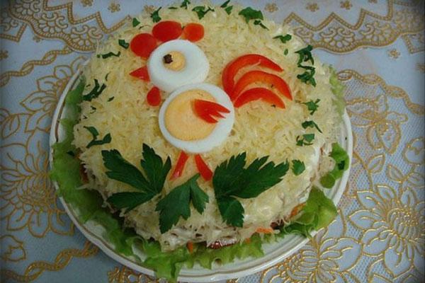 Этот пост покажет, как красиво и оригинально подавать блюда – даже новички научатся делать шедевры