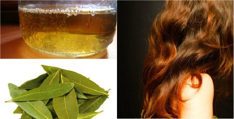 2 простейших ингредиента, которые помогут остановить выпадение волос и укрепят их