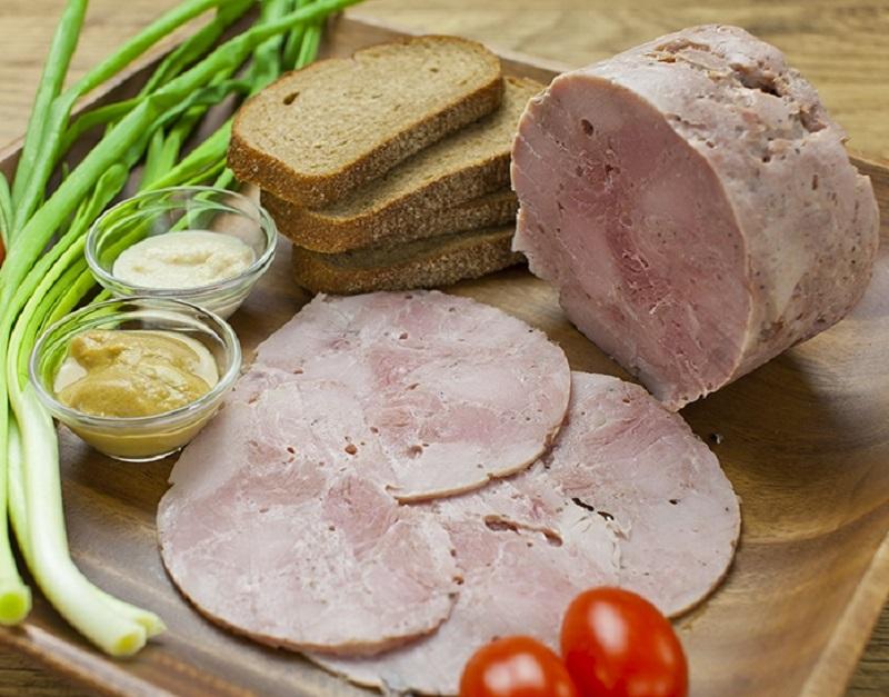 Опустите рукав с куриным мясом в жестяную банку – и через 1 час получите самое вкусное блюдо