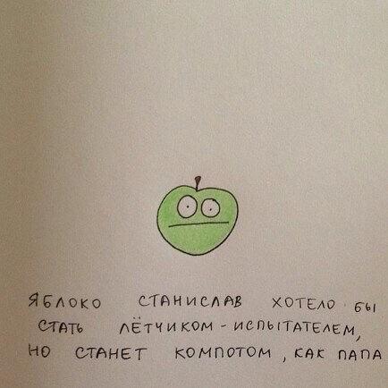 Анекдот про шарик
